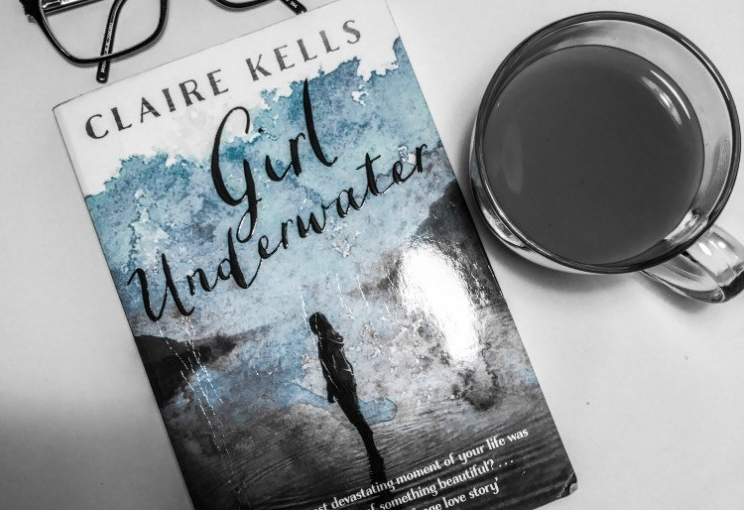 Review: 'Girl Underwater' by ClaireKells