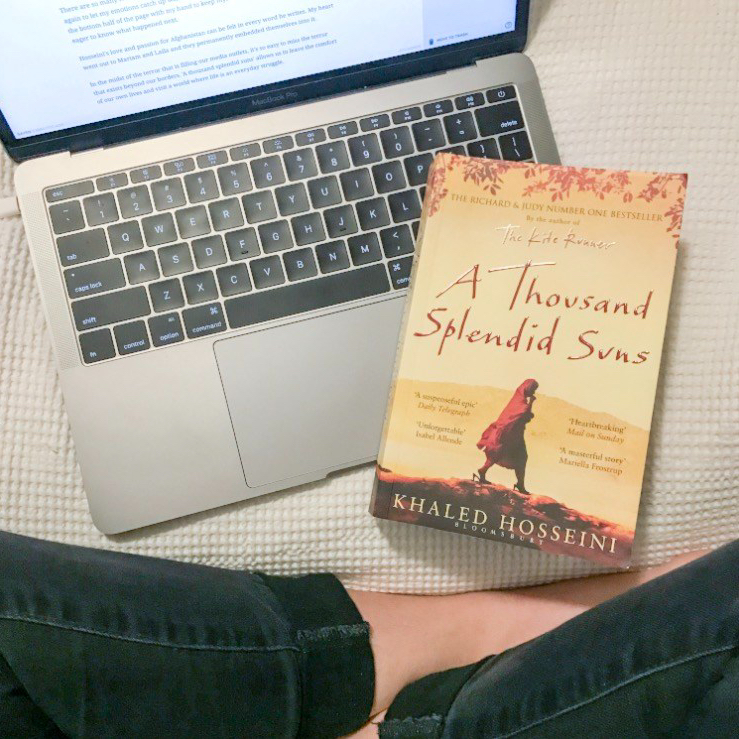 a thousand splendid suns book summary