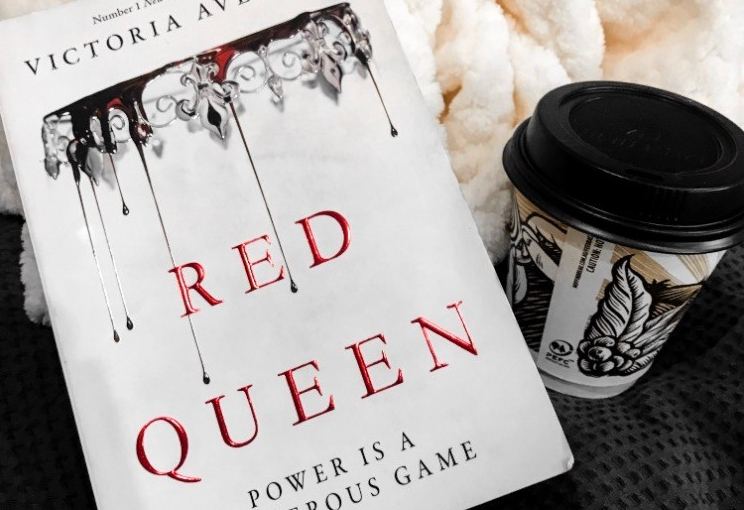 Review: 'Red Queen' by VictoriaAveyard